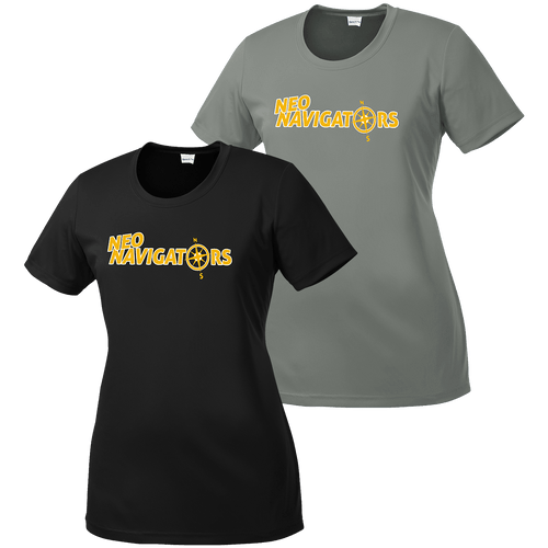 NEO Navigators Ladies Performance Tee