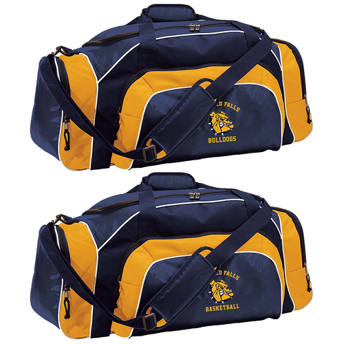 OFBA Tournament Duffel Bag