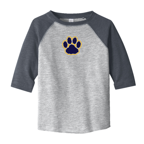 OFAB Toddler Baseball Tee