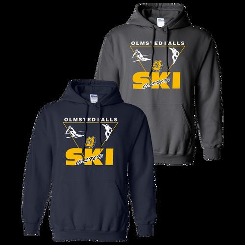 OF Ski Club Hoodie