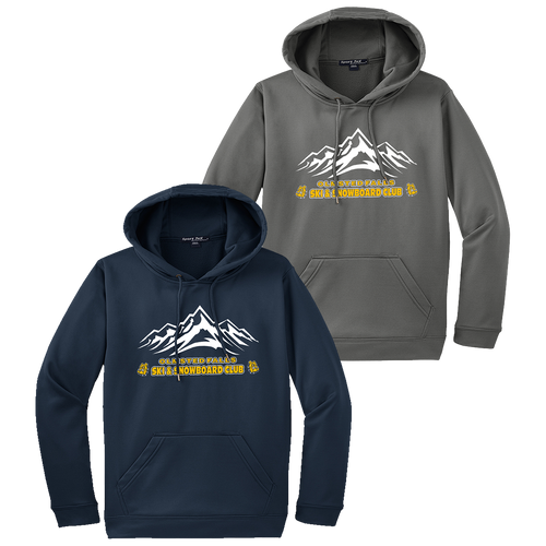 OF Ski Club Performance Hoodie