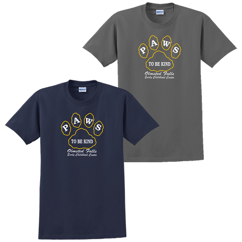 OFECC Paws To Be Kind Tee