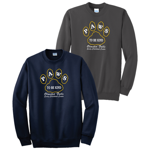 OFECC Paws To Be Kind Crewneck