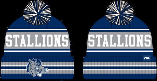 Stallions Baseball Club Beanie