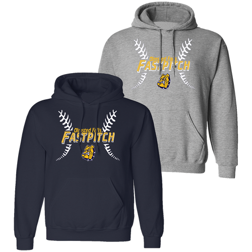 OFMS Fastpitch Hoodie