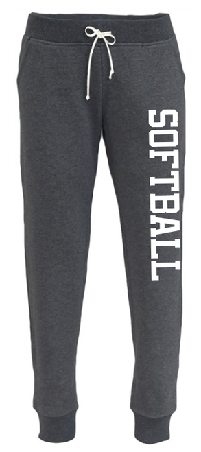 Columbia High School Softball Throwback Jogger Pant