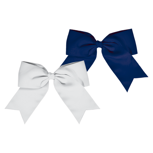 OFHS Cheer Hair Bows (NOP)