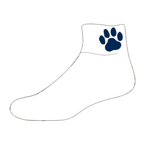 OFHS Cheer Socks (NOP)