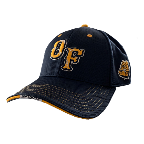OTBA Bulldogs Baseball Hat