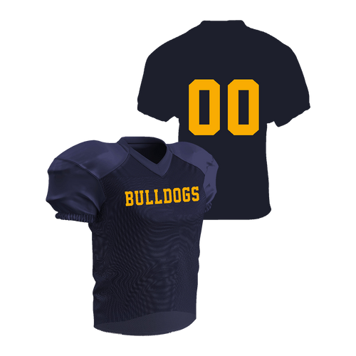 OFHS Football Practice Jersey