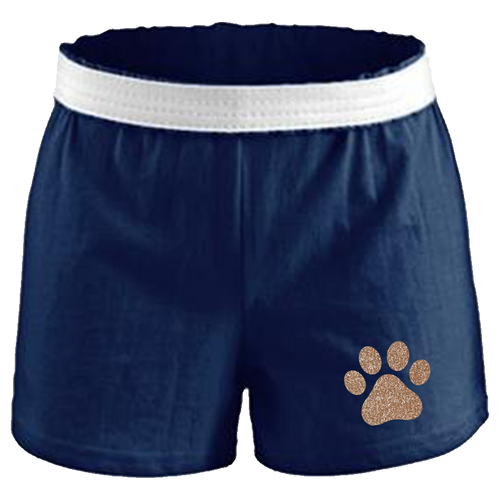 OFHS Golden Bullettes Shorts (C013)