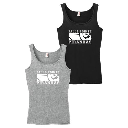 Falls Pointe Piranhas Tank Top