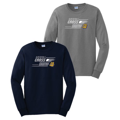 OFHS Cross Country LS Tee