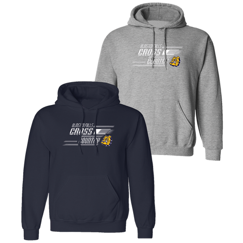 OFHS Cross Country Hoodie
