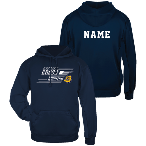 OFHS Cross Country Performance Hoodie