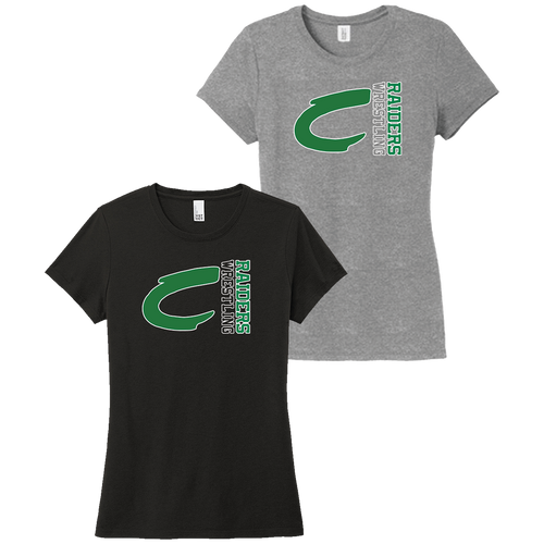 Columbia Wrestling Ladies Tee