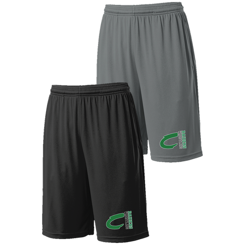 Columbia Wrestling Shorts