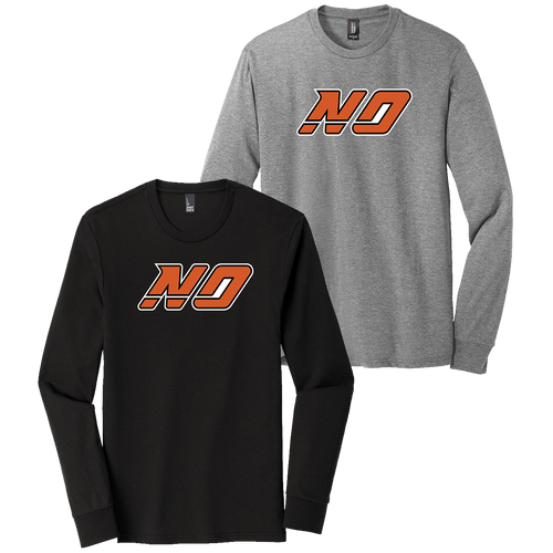 North Olmsted HS Hockey LS Tee (F289)
