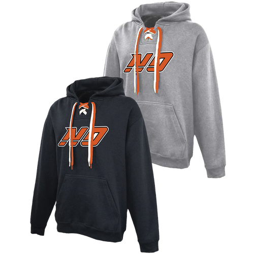 North Olmsted HS Hockey Lace Hoodie