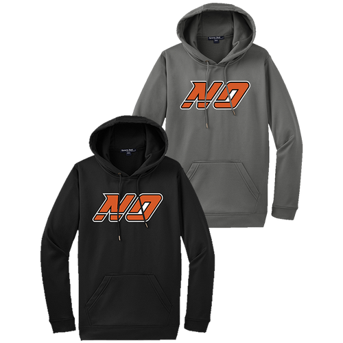 North Olmsted HS Hockey Performance Hoodie