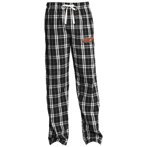 North Olmsted HS Hockey Flannel Pants