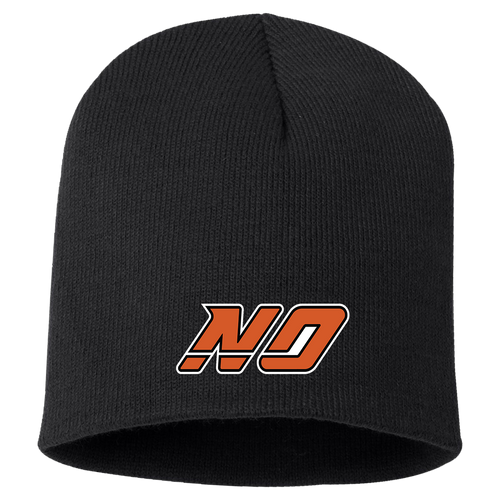 North Olmsted HS Hockey Beanie (RY382)
