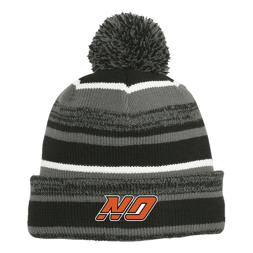 North Olmsted HS Hockey Sideline Beanie (RY382)