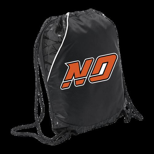 North Olmsted HS Hockey String Bag (F289)