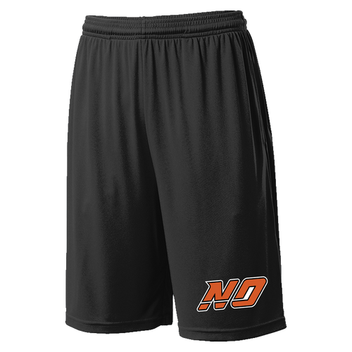 North Olmsted HS Hockey Shorts