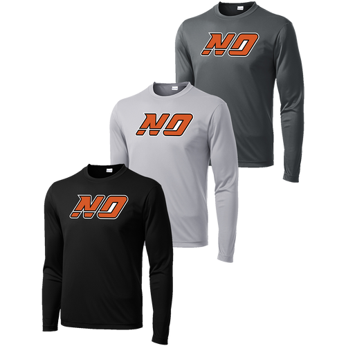 North Olmsted HS Hockey Performance LS Tee
