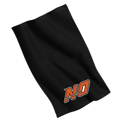 North Olmsted Hockey Rally Towel