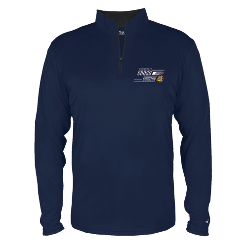 OFHS Cross Country Coach's 1/4 Zip (RY383)