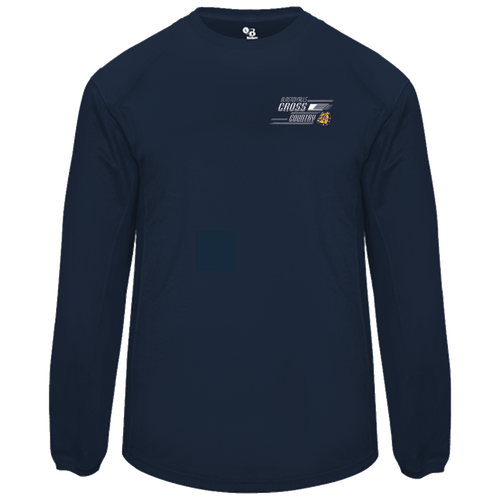 OFHS Cross Country Coach's Crewneck (RY383)