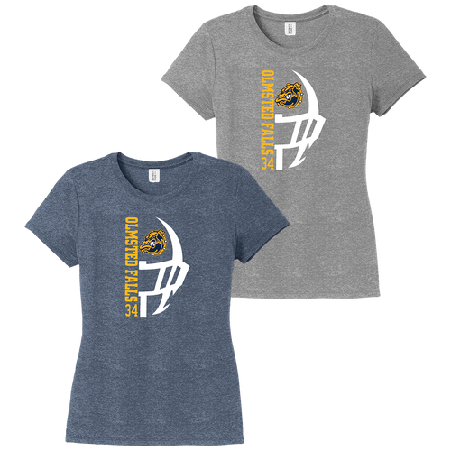OFHS Football Ladies Perfect Tee
