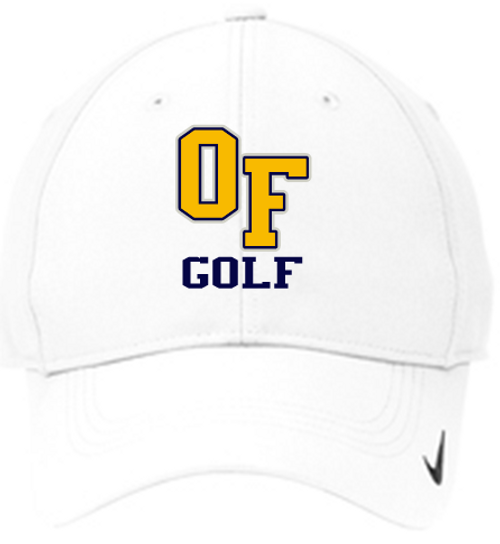 OFHS Boys Golf Nike Hat (RY388)