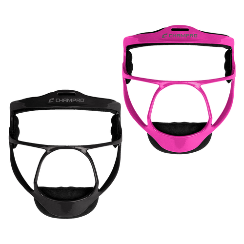 Explosive Fastpitch Fielders Facemask (NOP)