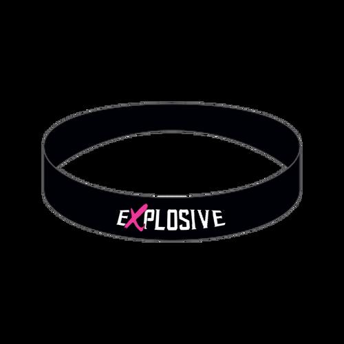 Explosive Fastpitch Headband (NOP)