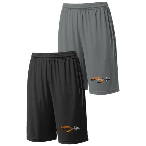 Parma Seminoles Football Shorts (S185)