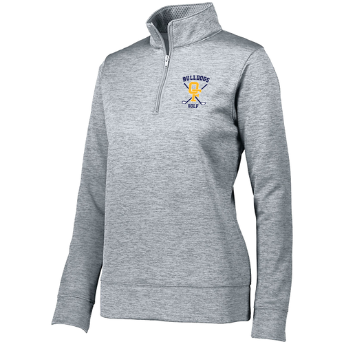 OFHS Girls Golf Ladies 1/4 Zip (RY391)
