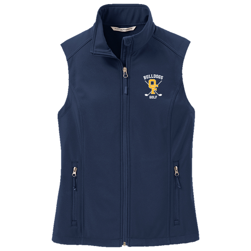 OFHS Girls Golf Ladies Vest (RY402)