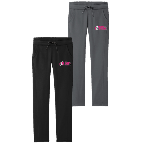 Explosive Fastpitch Ladies Performance Pants (S185)