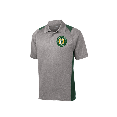 St Columbkille Knights Polo (S186)