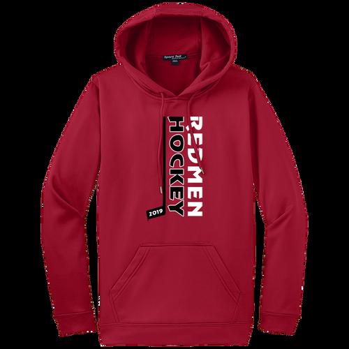 Parma Redmen Hockey Performance Hoodie (F309)
