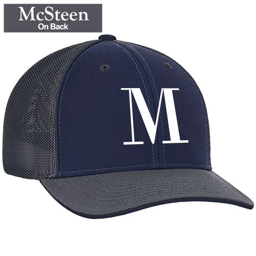 McSteen Land Surveyors Flex Fit Hat (RY403)