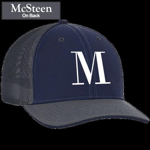 McSteen Land Surveyors Flex Fit Hat (RY403)
