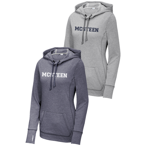 McSteen Land Surveyors Ladies Hoodie (RY405/RY406)