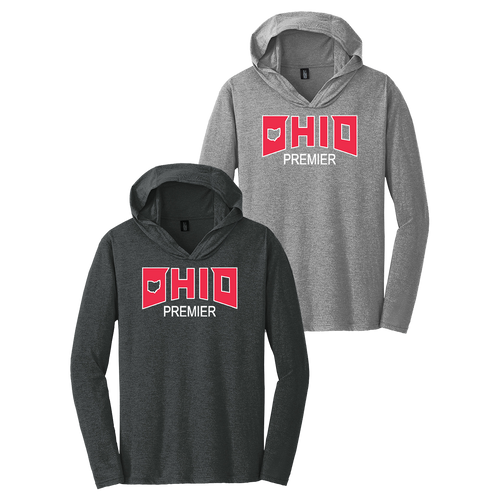 Ohio Premier Girls Lacrosse Perfect Tri Hoodie (F321)