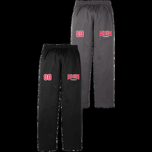 Ohio Premier Girls Lacrosse Performance Pants (S190)