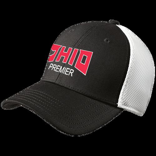 Ohio Premier Girls Lacrosse Cap (RY410)