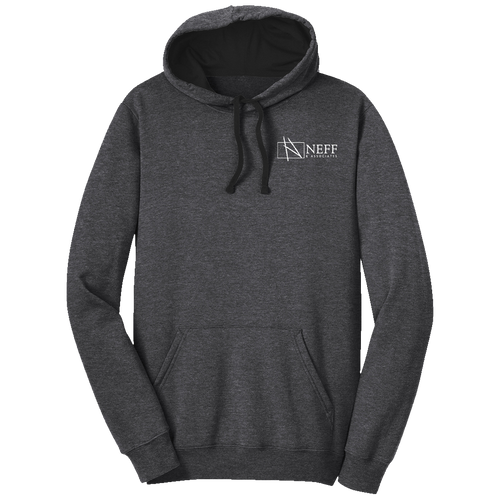 Neff & Associates Fleece Hoodie (RY413)